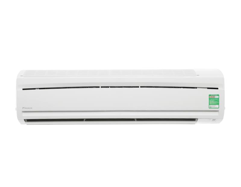 Máy lạnh Daikin 2.0 HP FTC50NV1V. Chế độ chỉ sử dụng quạt - không làm lạnh, Chức năng hút ẩm, Hẹn giờ bật tắt máy, Làm lạnh nhanh tức thì. Công suất tiêu thụ điện trung bình:1.5 kW/h