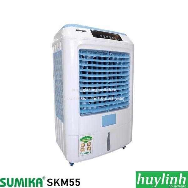 Bảng giá Quạt - Máy làm mát không khí Sumika SKM55 - [30 - 50m2]