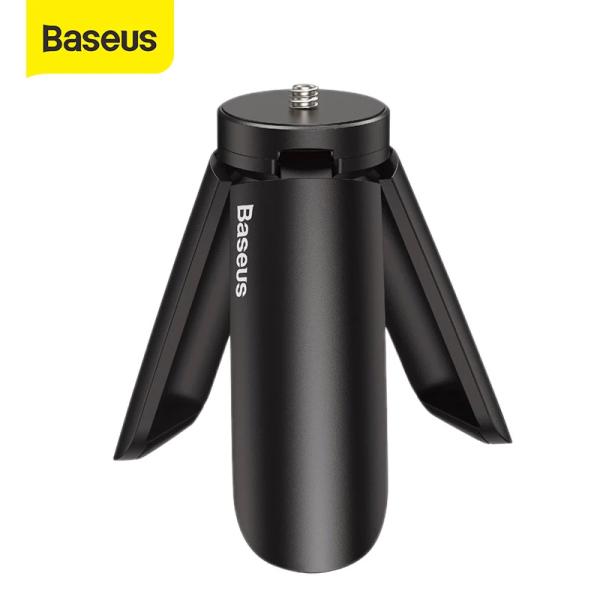 Chân đế Baseus Tripod giúp ổn định cho Gimbal Stabilizer với vít 1/4.Phụ kiện cho Gimbal Baseus