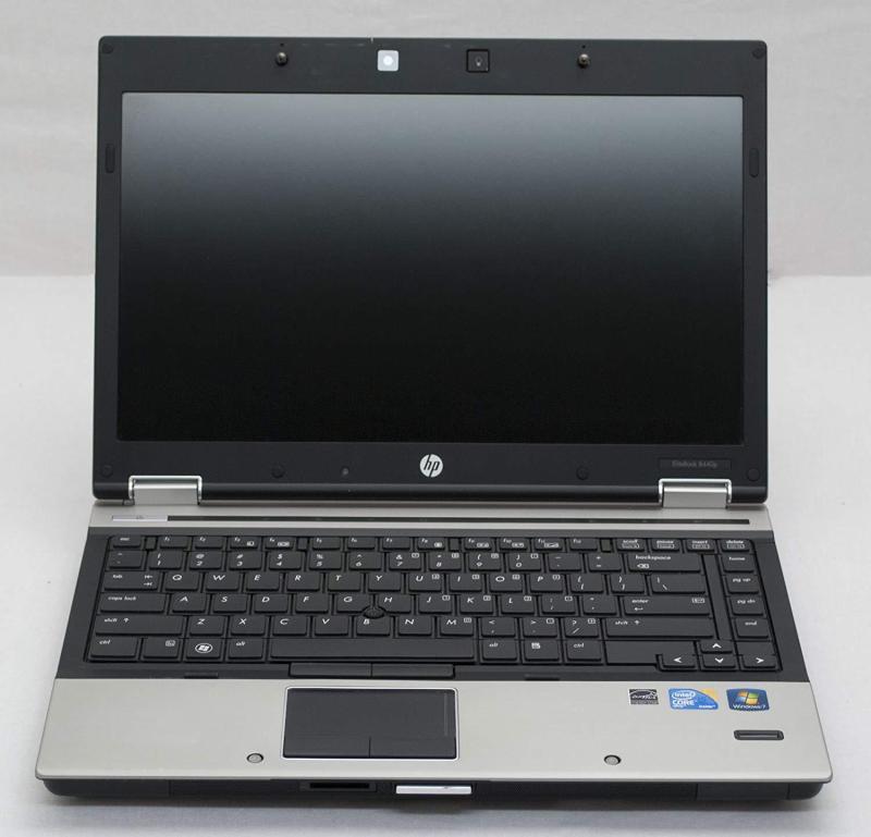 Laptop nhập khẩu HP Elitebook 8440P/ i5 M520/ Ram 4Gb/ Ổ cứng 250Gb/ TCH.