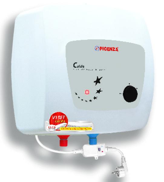 Bảng giá Bình Nóng Lạnh 15L Picenza V15ET