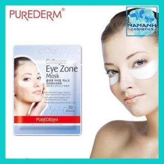 Dưỡng mắt Purederm Collagen Eye Zone 30 miếng thumbnail