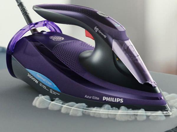 Bàn Ủi Hơi Nước Philips GC5039 (3000W) - Hàng nhập khẩu
