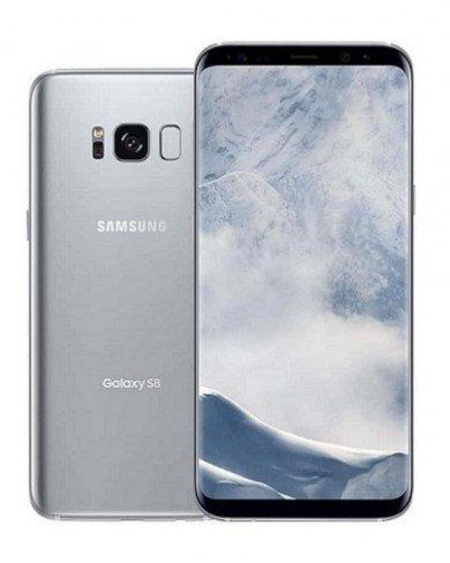 điện thoại SAMSUNG GALAXY S8 ( FULLBOX )  - ram 4G rom 64G - ĐỦ MÀU