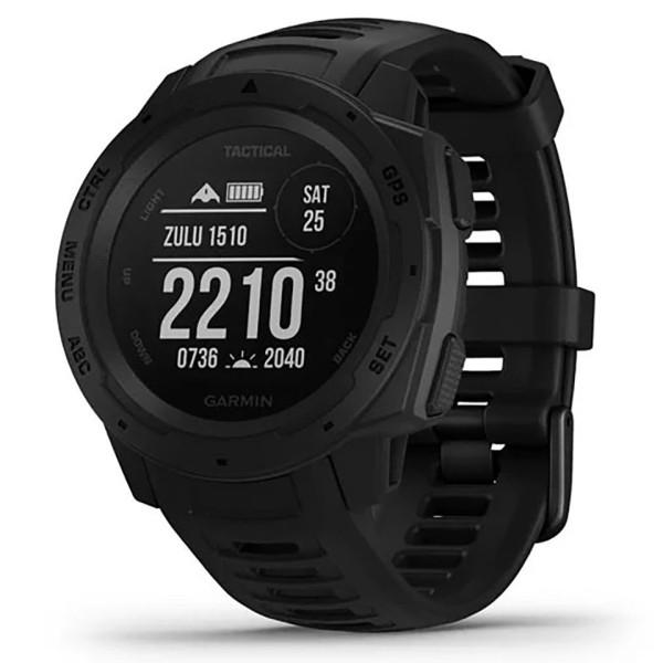 [HCM]Đồng hồ Garmin Instinct Tactical - Chính Hãng.