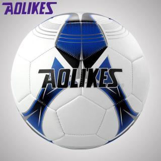 Banh bóng đá số 5 chất liệu TPU cao cấp AOLIKES A-610 thumbnail
