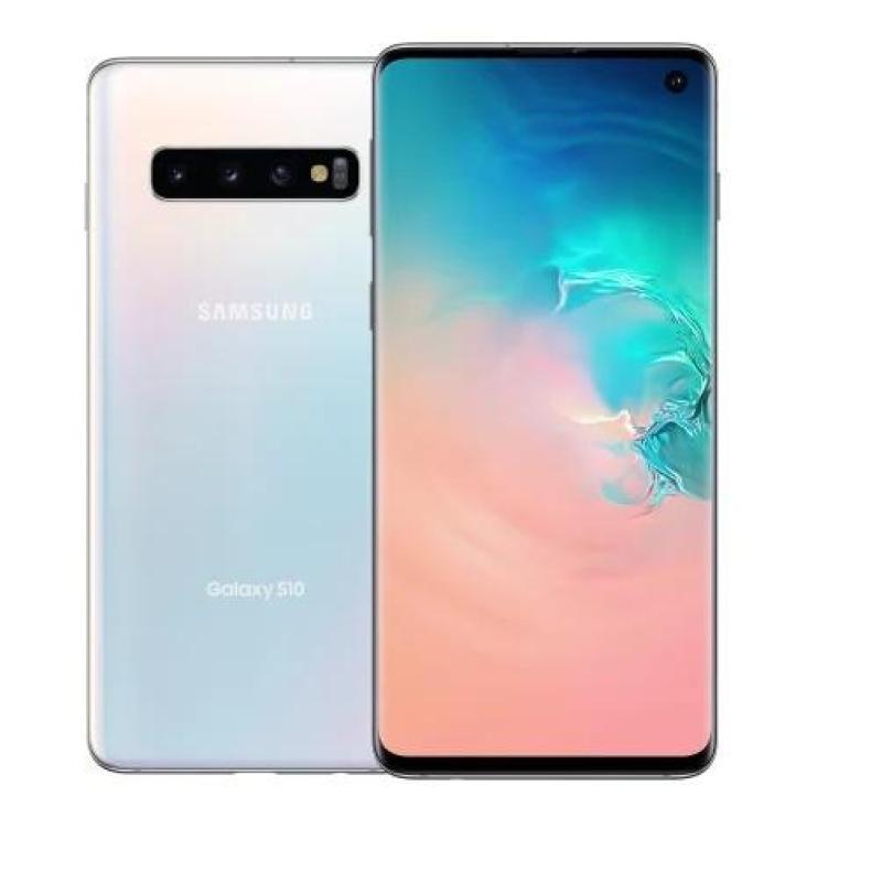 Điện thoại Samsung Galaxy S10 - 8GB 128GB - Không quà - Hãng phân phối chính thức
