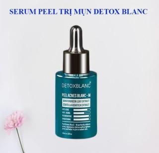 Serum tri mụn Lộc Đề Detox BlanC chai thumbnail