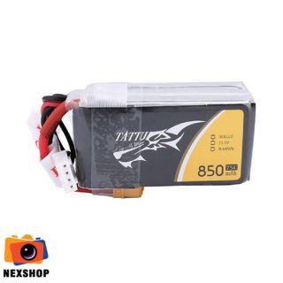 Pin TATTU 75C 850mAh 11.1V XT-30 thumbnail