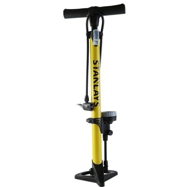 bơm xe Stanlays cao cấp - bơm xe máy xe đạp bơm xe đạp - bơm ô tô
