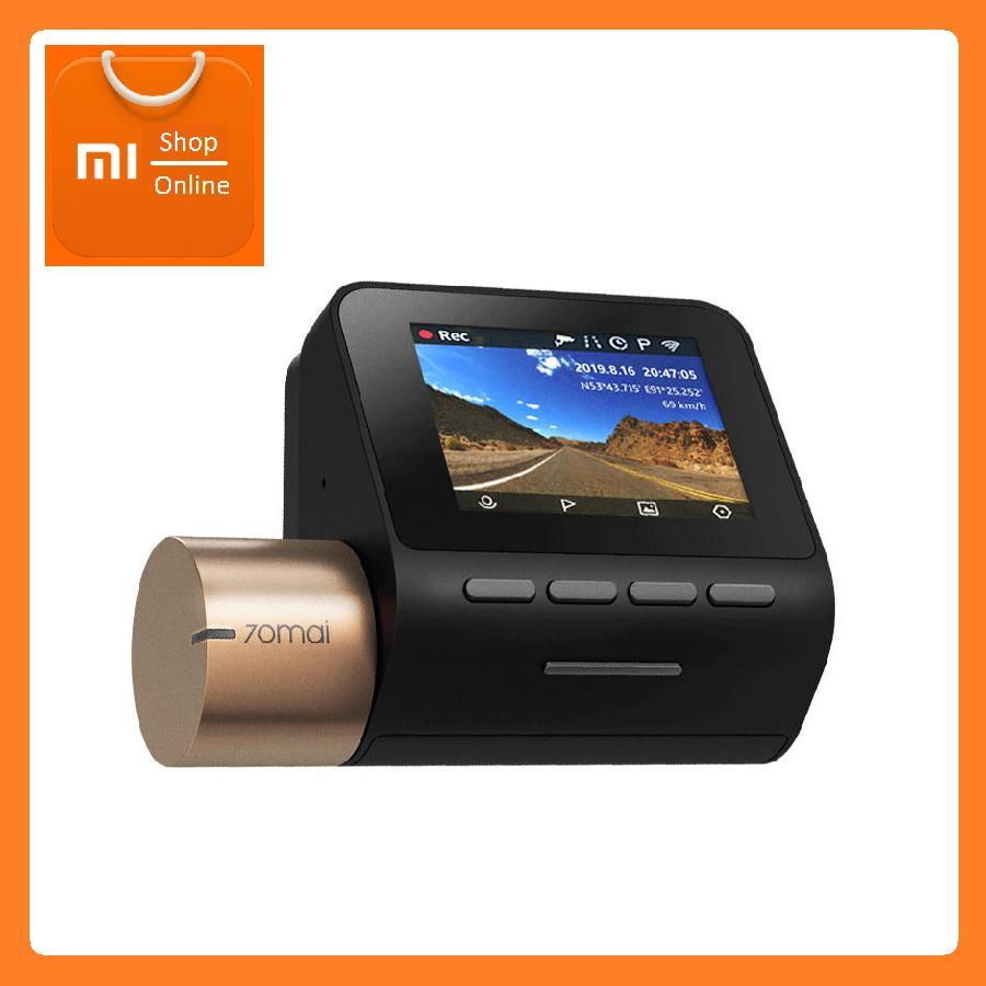 Camera Hành Trình Xiaomi 70Mai Lite Full HD 1080P Góc Quay 130 độ - Bản Tiếng Anh Giá Ưu Đãi Nhất