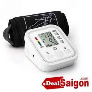 Máy đo huyết áp Arm style thumbnail