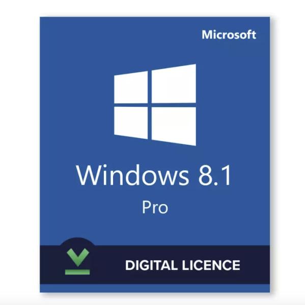 Bảng giá Windows 8.1 Professional Phong Vũ