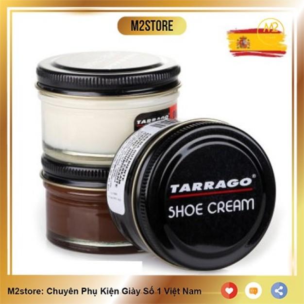 Xi Kem Đánh Giày Tarrago Shoe Cream - Xi Đánh Bóng Da Dạng Kem Dưỡng Giầy Da Túi Áo Da Cao Cấp - Made In Spain VSG70 giá rẻ