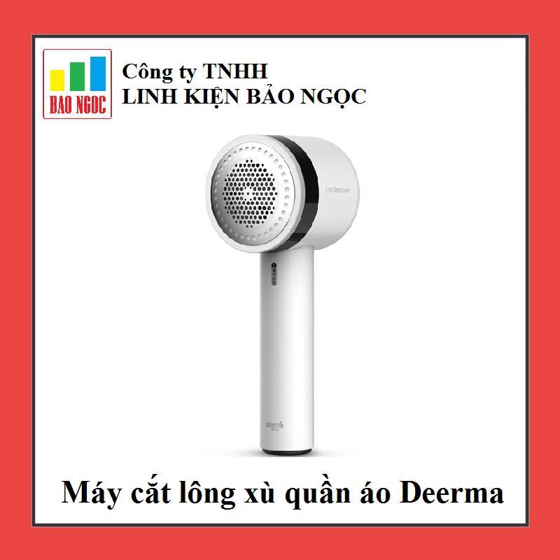 Máy cắt lông xù quần áo Xiaomi Deerma DEM-MQ811