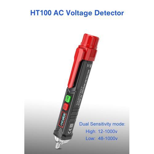 Bút dò điện cảm ứng NCV HABOTEST HT100