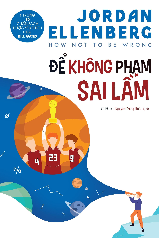 Deal Ưu Đãi Sách Alphabooks - Để Không Phạm Sai Lầm