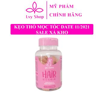Kẹo thỏ mọc tóc SweetBunnyHare Hair Vitamin từ Mỹ Lvy Shop thumbnail