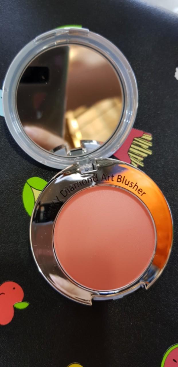 Má hồng BXY 7g #05-Tangerine