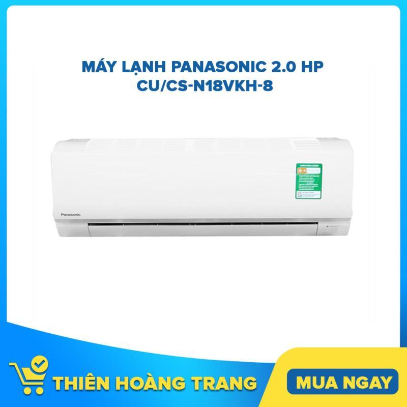 Bảng giá Máy lạnh Panasonic 2.0 HP CU/CS-N18VKH-8