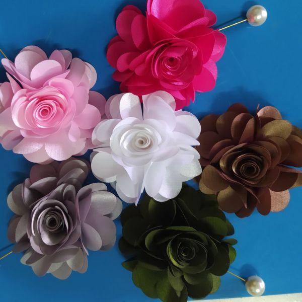 Hoa cài áo Canto giá cực tốt