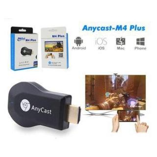 Thiết Bị HDMI Kết Nối Từ Điện Thoại Ra TiVi AnyCast M2 HD1080 Plus thumbnail
