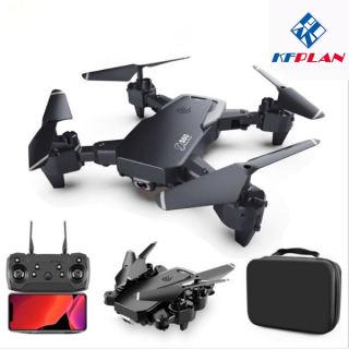 Flycam S60 Drone Camera 4K FPV HD Góc Quay Rộng Tích Hợp Chức Năng Giữ Cao Chụp Ảnh Quay Phim Bằng Cử Chỉ
