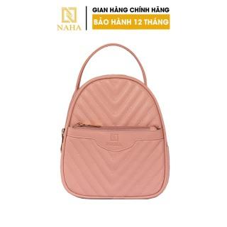 Balo Nữ thời trang NAHA BL11-Hàng chính hãng bảo hành 1 năm thumbnail