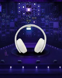 Tai nghe Bluetooth V5.0 không dây B39 LED âm thanh siêu trầm thumbnail