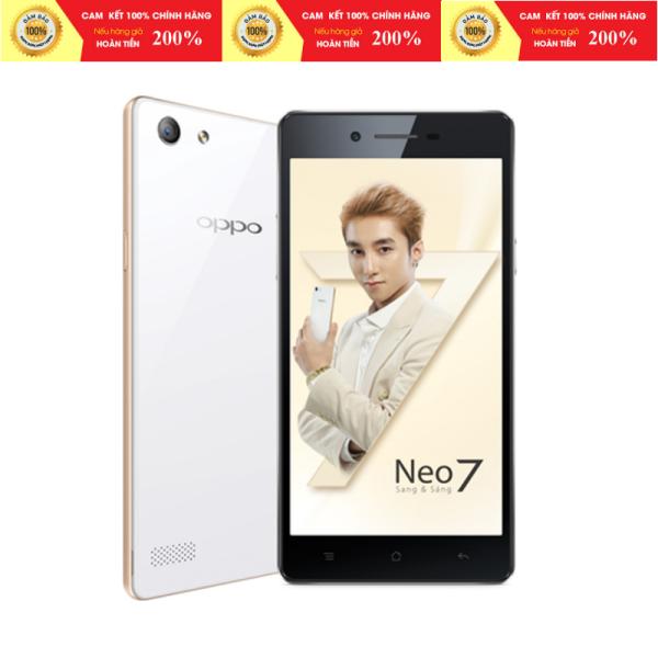 [Xả Kho Thanh Lý] - Oppo A33 (Oppo Neo 7) 2 Sim (2GB/16GB) Cày Game Siêu Tốt - Hàng Chính Hãng