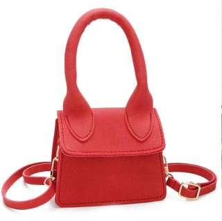 Túi xách đeo chéo mini quai kiểu hottrend cho bé gái BBShine – TX011
