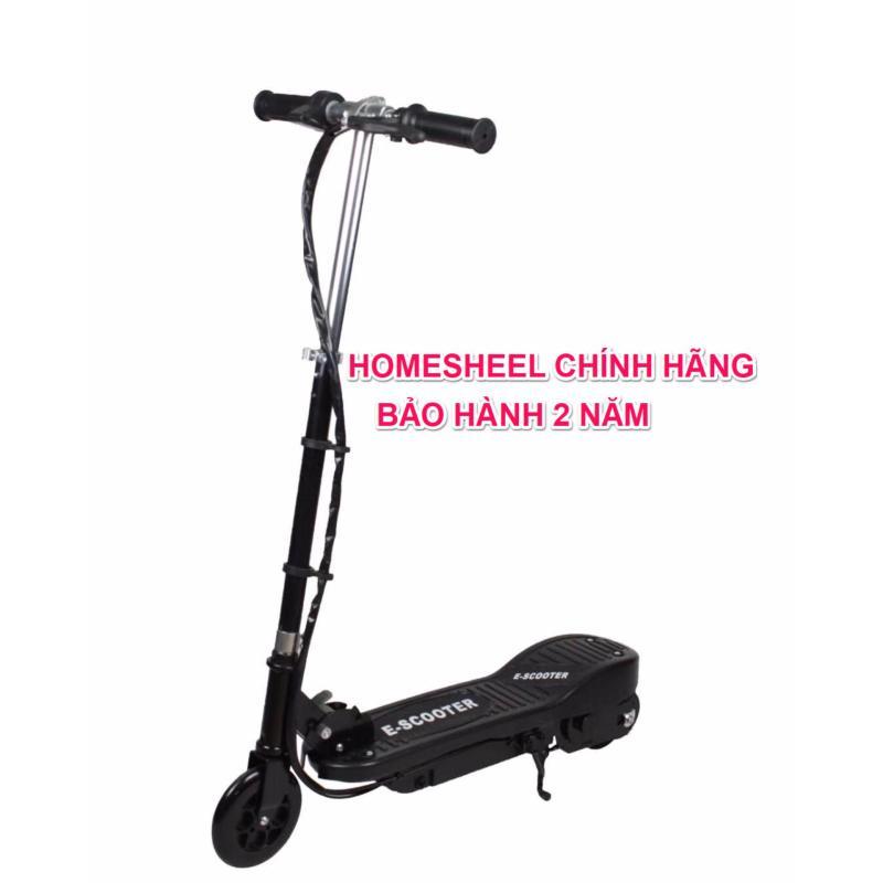 Phân phối Xe điện scooter Homesheel b2 mẫu mới - đen