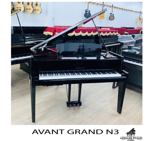 AVANT GRAND N3