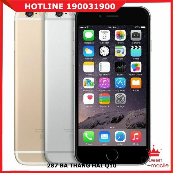 Điện thoại IPHONE 6 PLUS 32GB 99% BẢN QUỐC TẾ