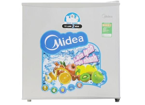 Bảng giá Tủ lạnh Midea HS-65SN - 65 Lít