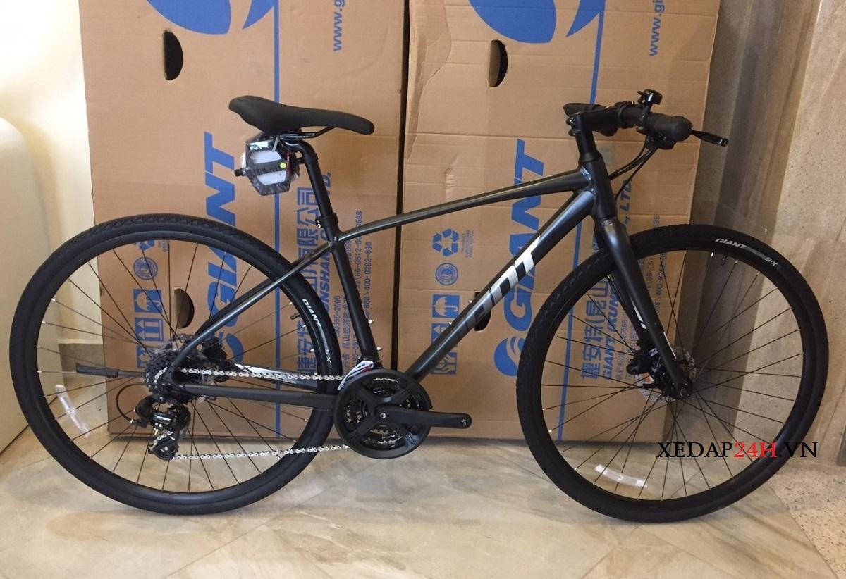 Mua xe đạp thể thao đường phố GIANT ESCAPE 1 2020