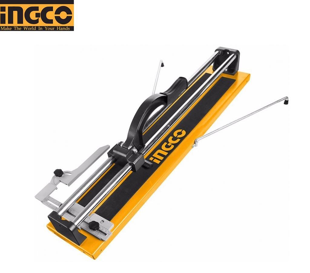 800x14mm Bàn cắt gạch đẩy tay hiệu INGCO HTC04800AG
