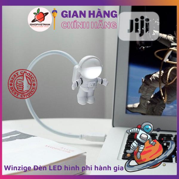 Bảng giá Winzige Đèn LED hình phi hành gia cắm máy tính Phong Vũ