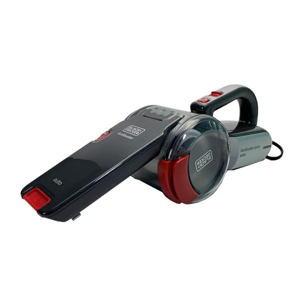 Máy hút bụi chuyên dụng cho xe ô tô - Máy hút bụi 12V Black + Decker PV1200AV - Bảo hành điện tử 12 tháng