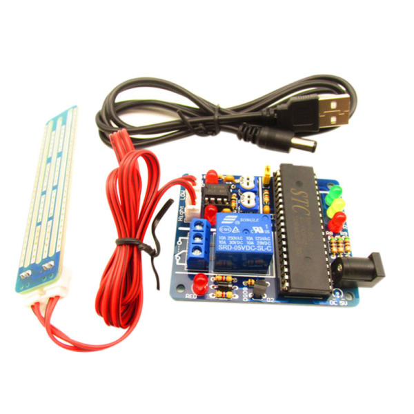 Giá Water Level Detection Sensor Module with LED Indicator Liquid Level Controller for Automatic Drainage Device
