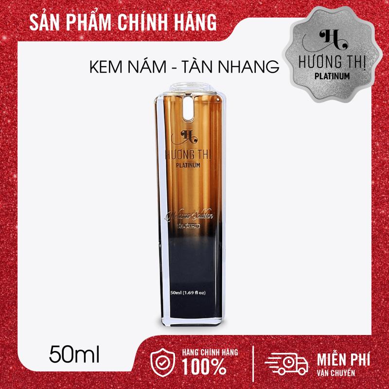 Kem Đặc Trị Nám – Tàn Nhang Hương Thị 50ml