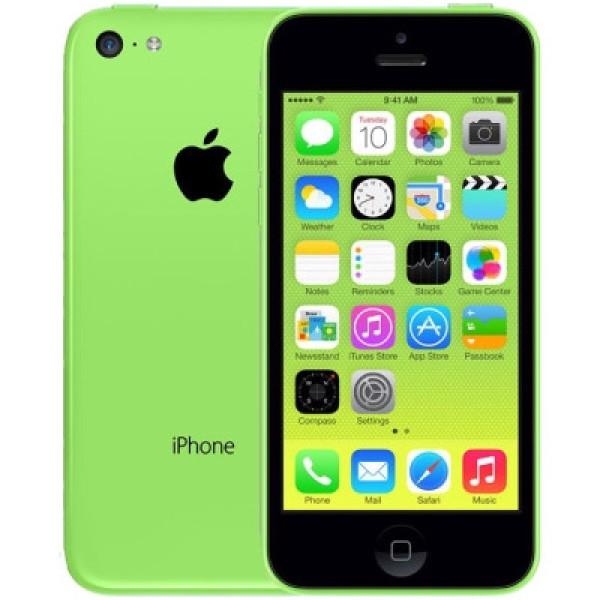 [New 2021] Điện thoại Iphone5C 8GB bản Quốc Tế - Máy mới, Full chức năng - BH 12 Tháng