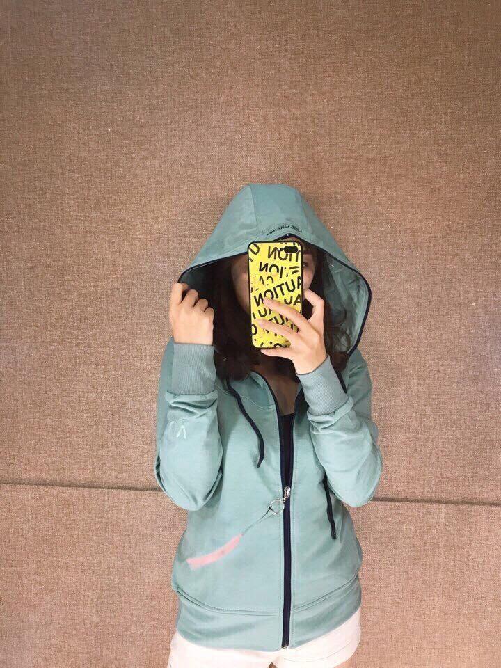 [HCM]Áo Khoác Chống Nắng Nữ Cao Cấp Chống UV