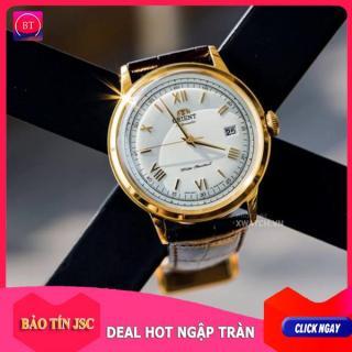 [ ĐỒNG HỒ BẢO TÍN ] Đồng Hồ Orient Bambino Gen 2 Chịu Nước Chống Va Đập Mặt trắng BÃO FLASH SALE thumbnail