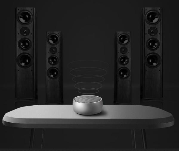 Loa Bluetoothe BS 01 , siêu phẩm âm thanh, thiết kế  thời trang , chất lượng âm thanh đỉnh cao - Phương Hera