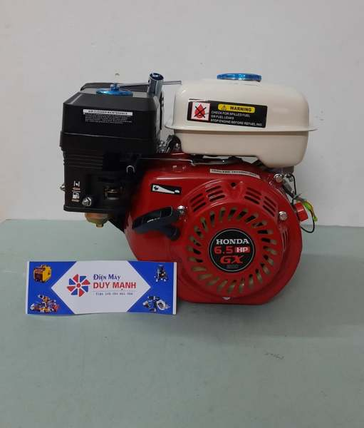 Bảng giá Máy bơm nước chạy xăng gx200-6,5hp
