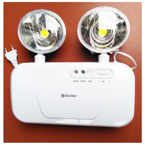 Đèn LED Chiếu sáng khẩn cấp 10W Rạng Đông - Mã D KC02/10W Chính hãng