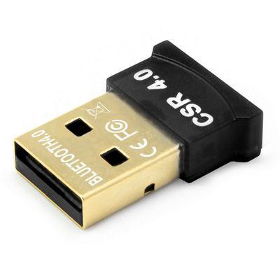 Giá USB tạo Bluetooth mini cho PC và laptop 4.0 SCR , USB bluetooth