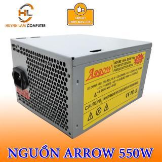 Nguồn Vi Tính ARROW 550W An Phú Phân Phối thumbnail