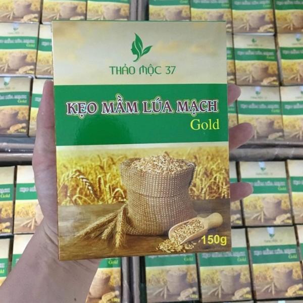 combo 2 kẹo mầm lúa mạch gold 37 giá rẻ